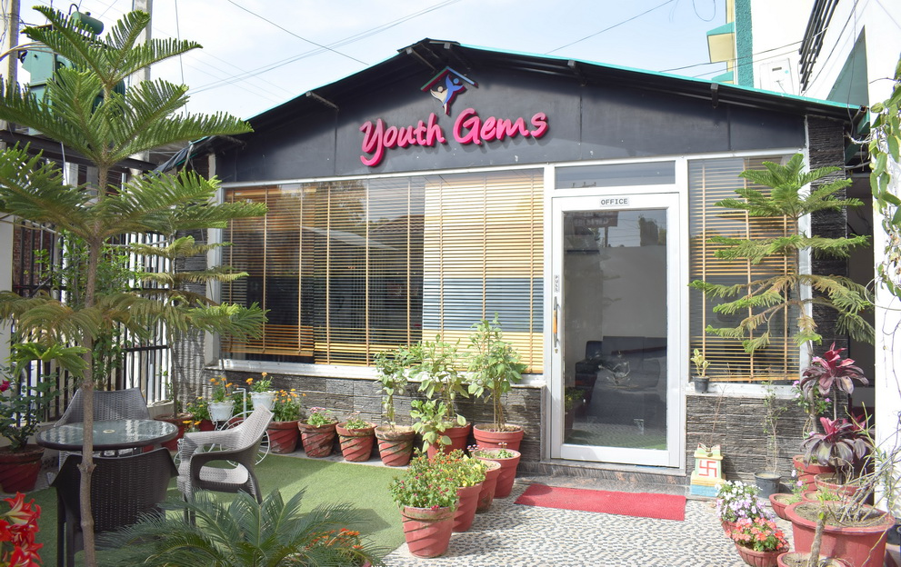 Youth Gems Girls Hostel