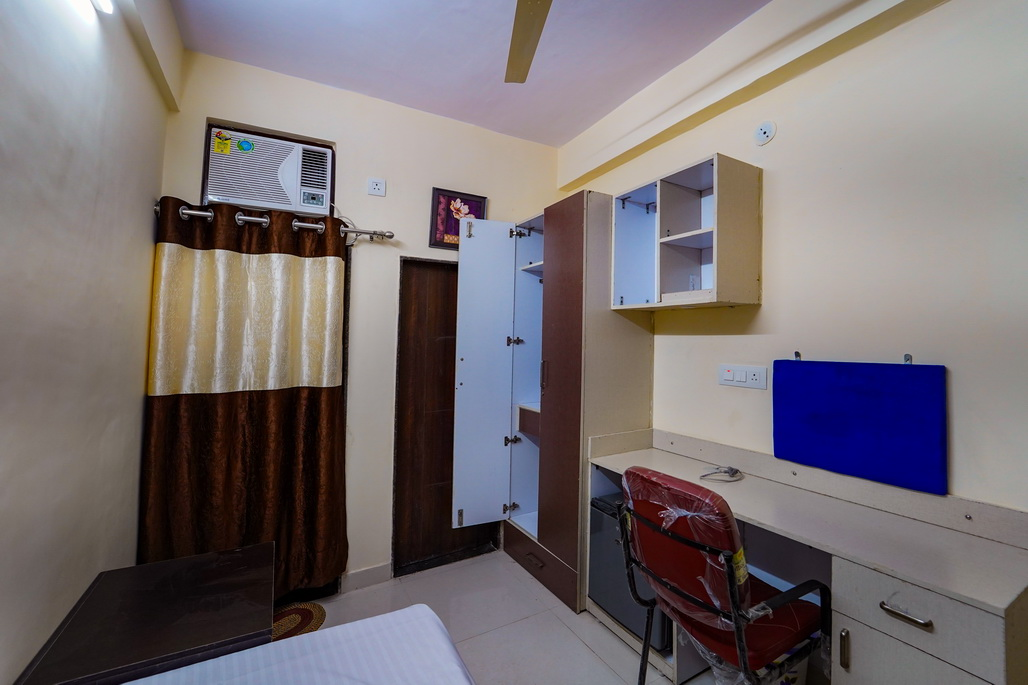 Friends residency premium boys hostel