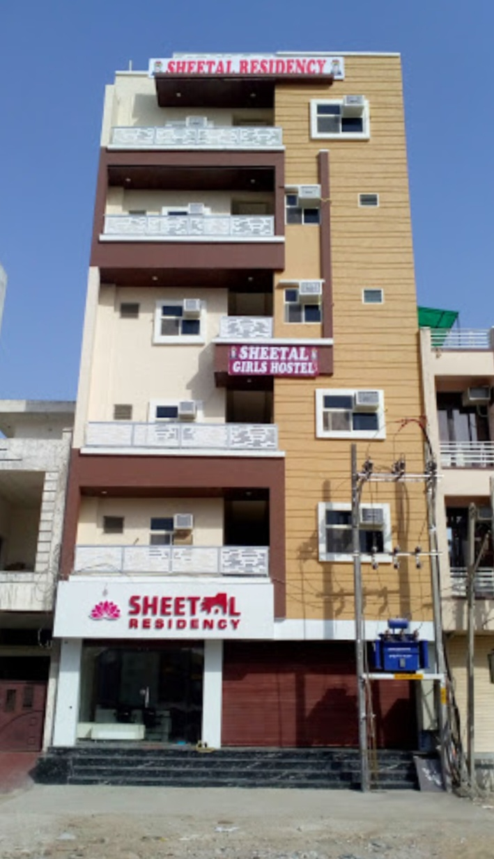 Sheetal residency