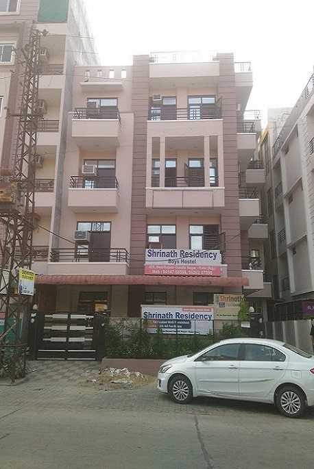 Shrinath Residency Boys Hostel