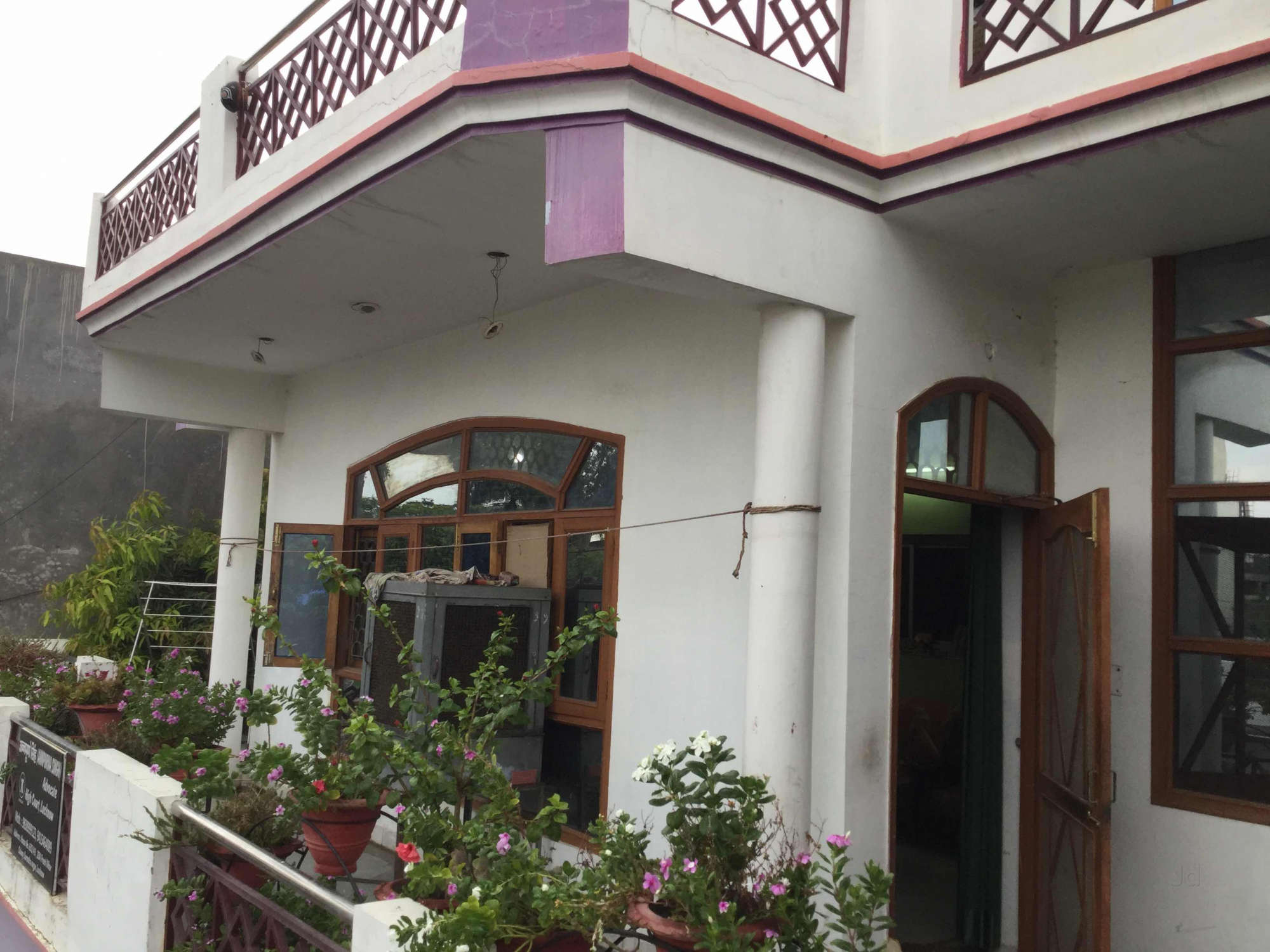 Pushpanjali Boys hostel