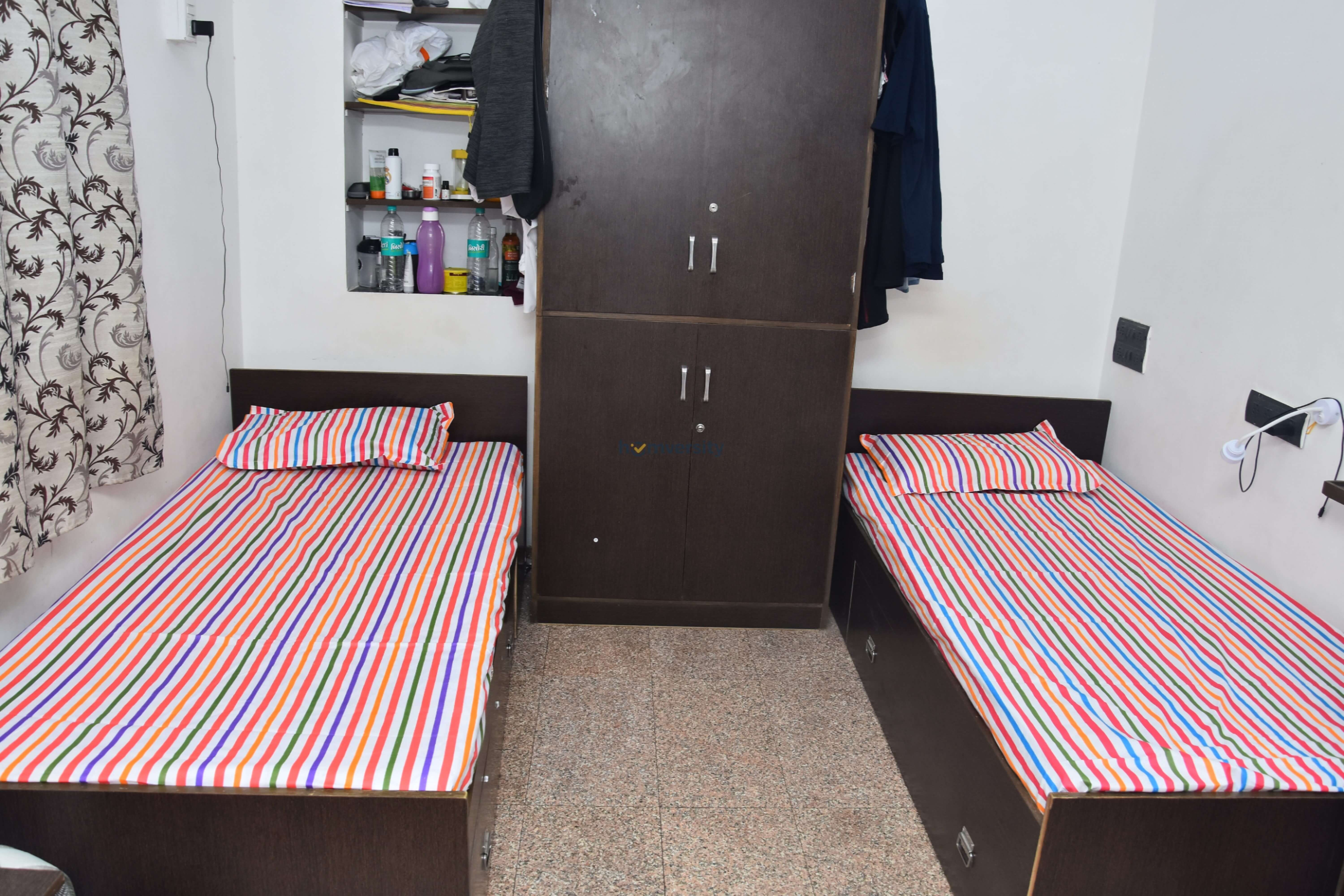 Sulabh Hostel