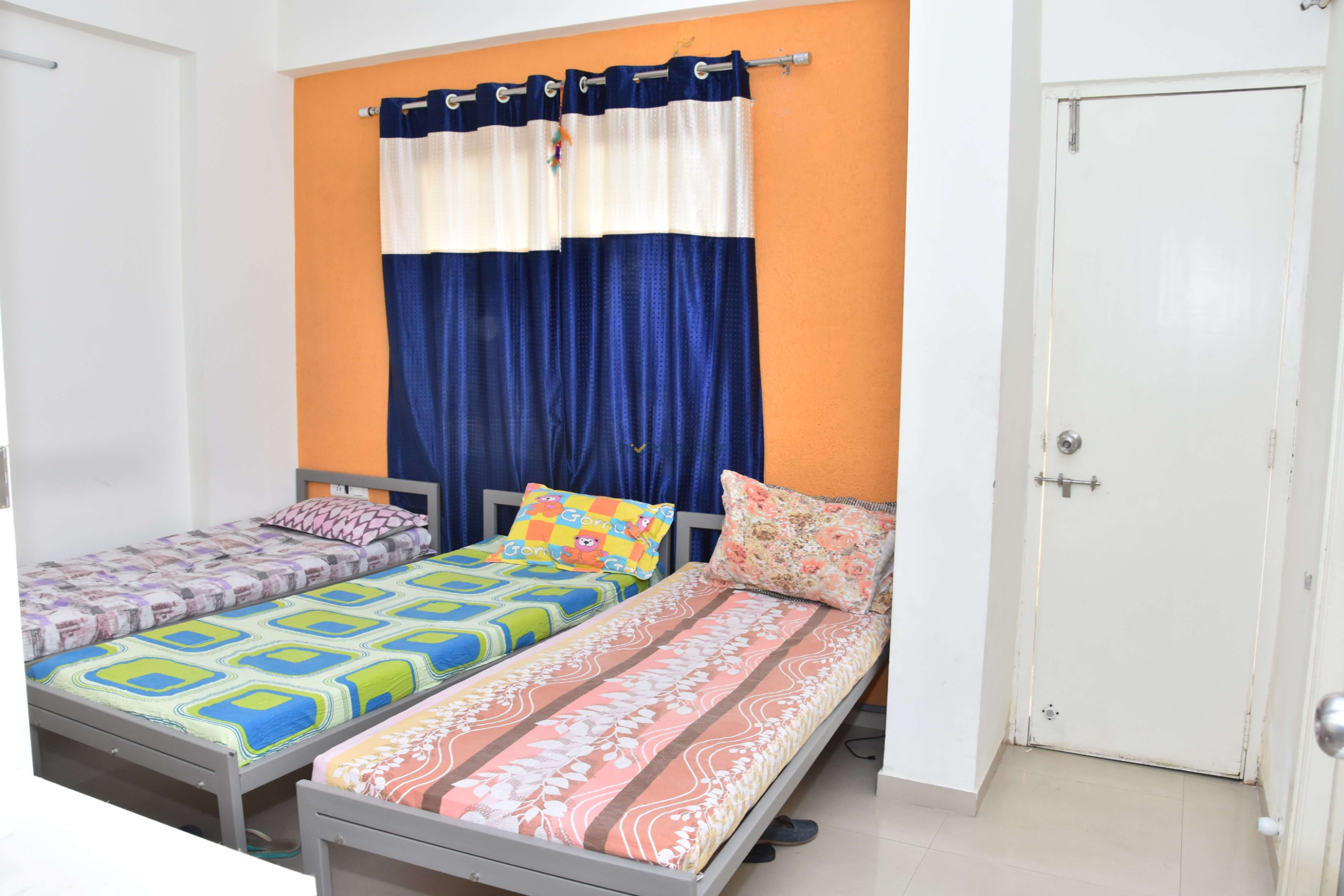 best hostels in kota